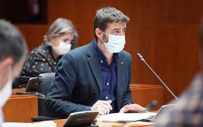 Las Cortes aprueban nuestra moción para la mejora de la calidad de los servicios sociales