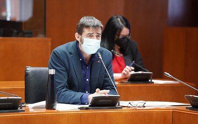 Exigimos al Gobierno de Aragón que cumpla con su obligación de garantizar la calidad de los servicios sociales públicos