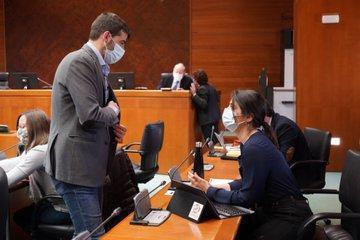 Logramos que las Cortes insten al Ejecutivo a abordar la salida de la crisis con perspectiva de género