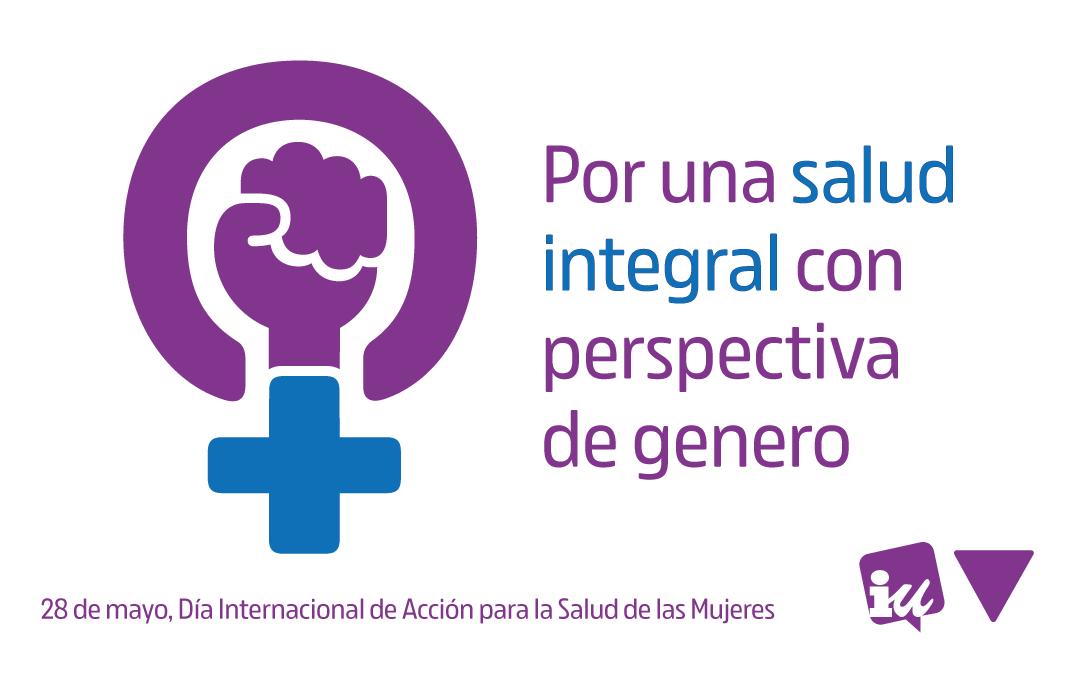 Manifiesto del Día Internacional de Acción por la Salud de las Mujeres