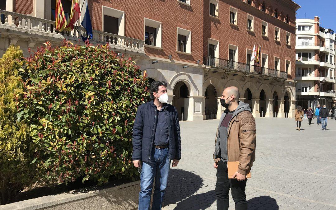 """El Grupo Provincial Ganar Teruel – IU celebra la aprobación del proyecto """"Desafío Arraigo Teruel»"""