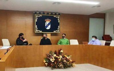 El ayuntamiento de María de Huerva aprueba en pleno ayudas a PYMES y Autónomos por un valor de 204.000€