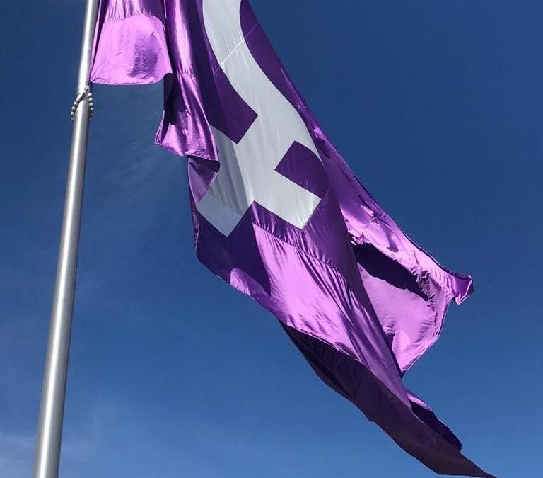 Ganar Teruel-IU perpleja por las declaraciones de la Concejala de Igualdad sobre violencias machistas y exige inmediata rectificación