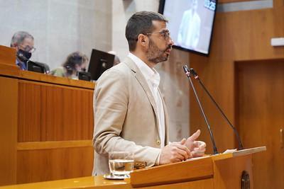 """Las Cortes aprueban nuestra iniciativa en defensa de una PAC """"más justa y solidaria"""" que apoye al modelo de agricultura familiar profesional sostenible"""