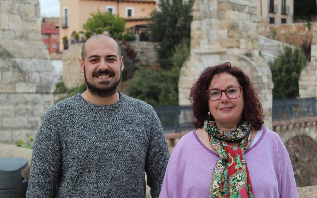 Ganar Teruel preguntará sobre la evolución del protocolo de respuesta institucional ante agresiones sexuales durante las fiestas populares