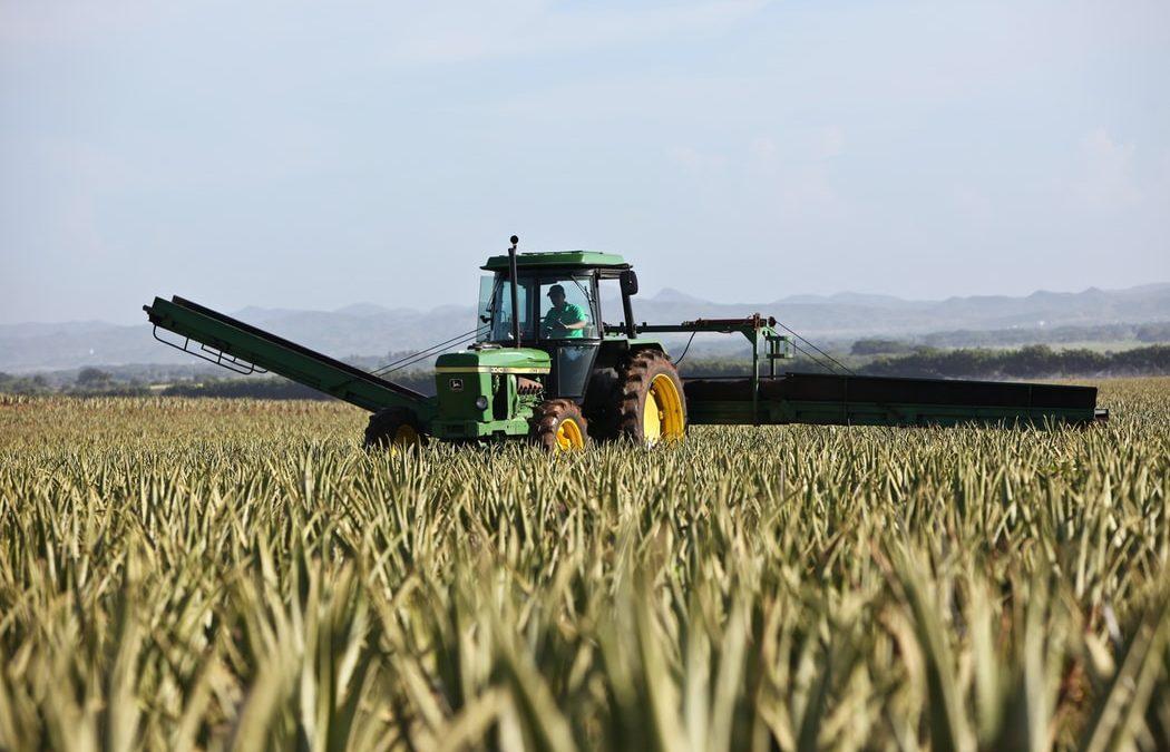 """Exigimos al Gobierno de Aragón  que defienda una PAC """"más justa y solidaria"""" que apoye al modelo de agricultura familiar profesional sostenible"""
