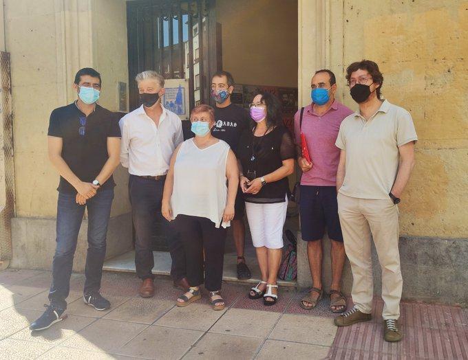 Interponemos, junto con FAPAR, FABZ, CC.OO, CGT, Zaragoza en Común y Podemos Zaragoza, un recurso contra la convocatoria de subvenciones a la privada-concertada