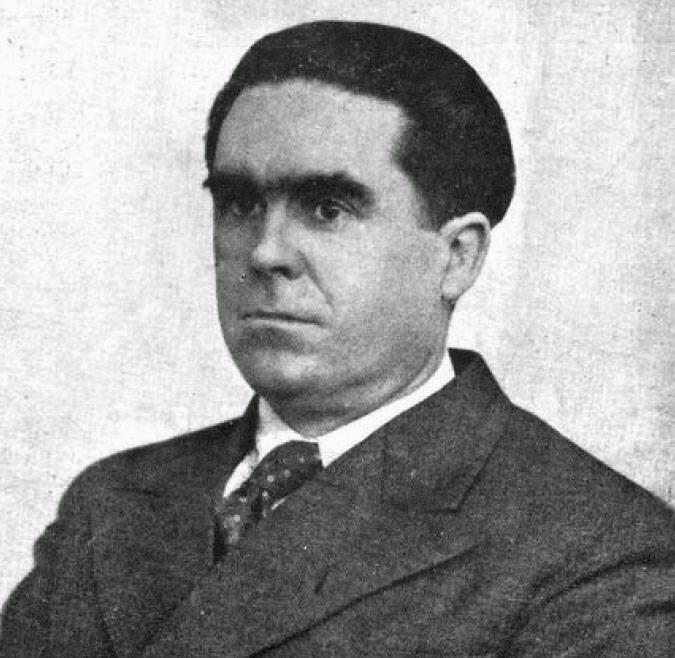 Homenaje a Ramón Segura, presidente de la DPT asesinado en 1936 (Diario de Teruel)
