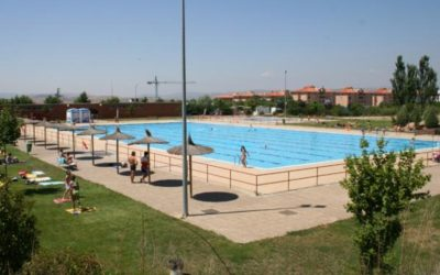 Ganar Teruel -IU reclama reducir a 1€ el precio de las piscinas públicas en la ola  de calor