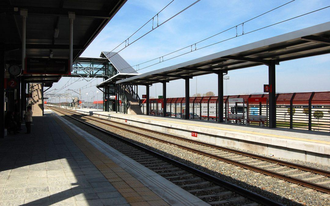 El Ayuntamiento de Utebo aprueba por unanimidad una moción de IU para mejorar el servicio de Cercanías
