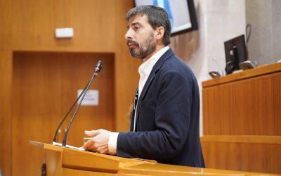Las Cortes aprueban por mayoría nuestrala iniciativa de Izquierda Unida para desbloquear la renovación del CGPJ