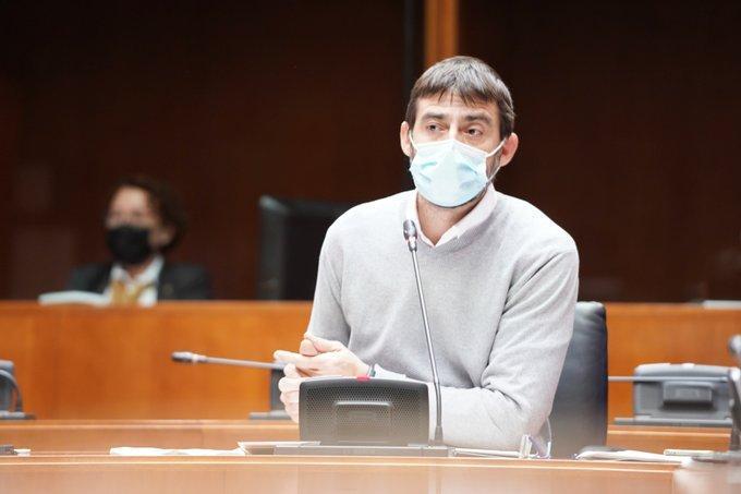 Las Cortes apoyan nuestra propuesta para instar al Gobierno de Aragón a actuar frente a la pobreza energética