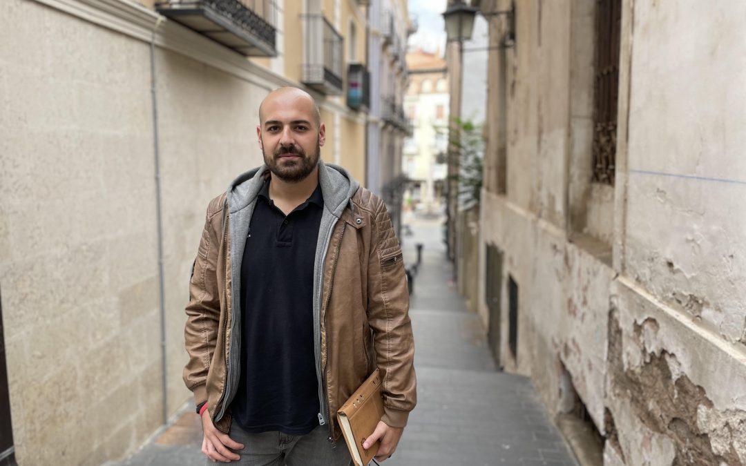 Ganar Teruel pedirá que se impulse una reforma urgente de la financiación local