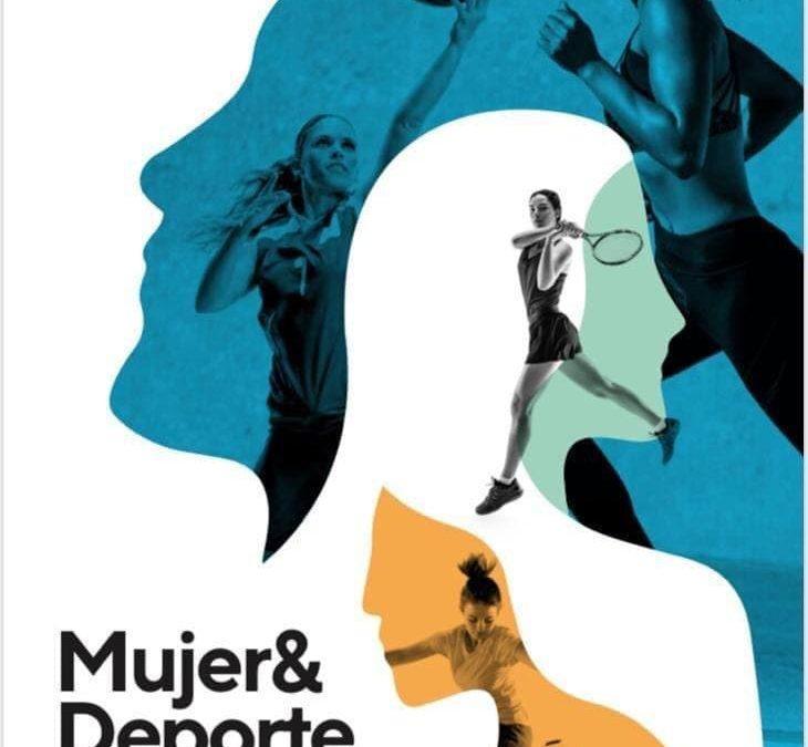 Zuera celebra las primeras jornadas 'Mujer y Deporte'