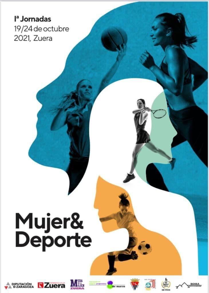 Iª Jornadas Mujer y Deporte